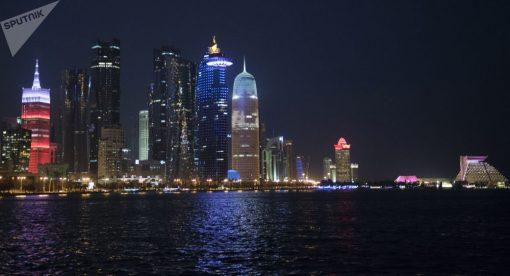 متحد دانستن قطر برای ایران اشتباه استراتژیک است